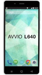 Avvio L640