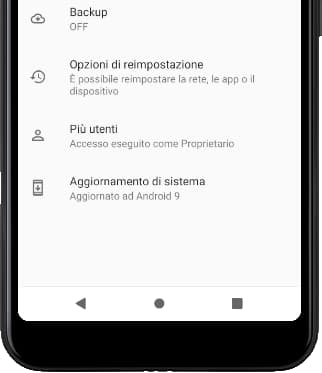 Avanzate Android